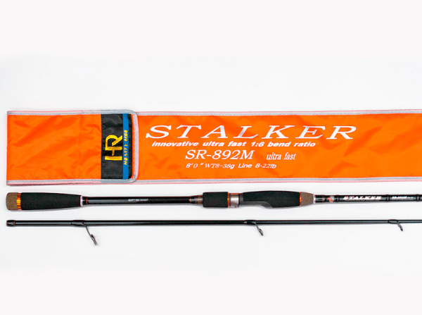 удилище hearty rise stalker sr-802ml
