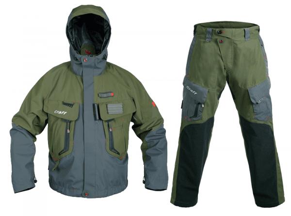 костюм для рыбалки графф 50 купить