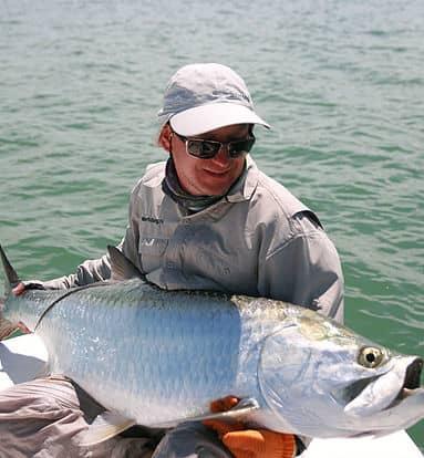 рыбалка с гидом москва