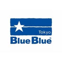 BlueBlue