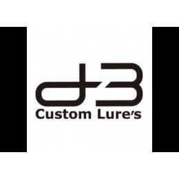 D-3 Custom Lure's