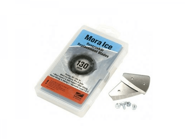 Ножи для ледобура Mora Arctic, Micro, Pro, Expert