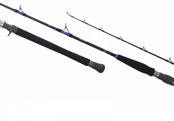 Спиннинги для джиггинга BC 10-12кг