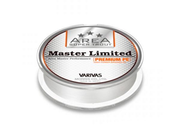 Master Limited Premium PE