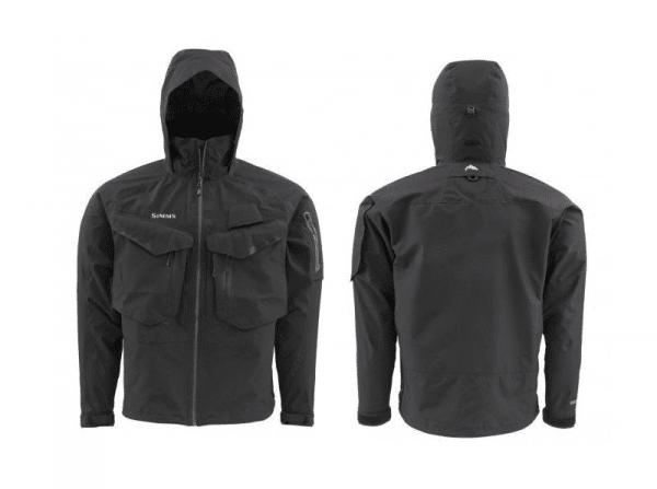 Куртка забродная Simms G4 Pro Jacket