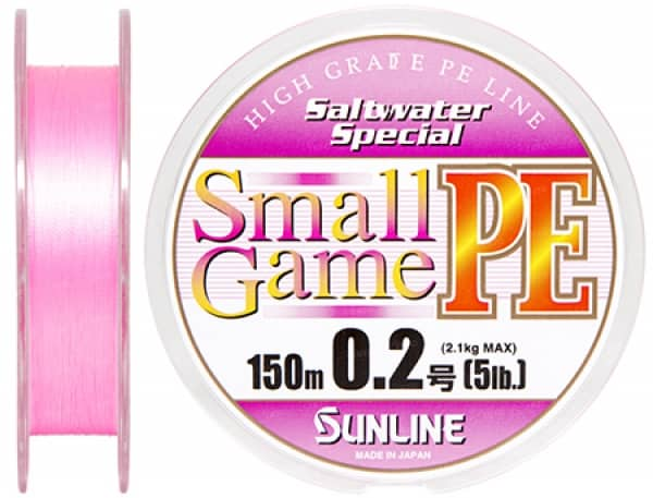 Sunline SWS Small Game