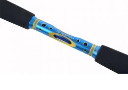 Спиннинги для джиггинга PS 10-12кг