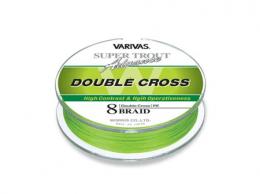 Super Trout Advance Double Cross