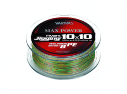 Avani Jigging 10x10 Max Power