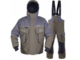 Выталкивающий рыболовный костюм FLOAT GUARD 214-O-B