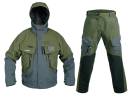Костюм для активной рыбалки GRAFF 630-B/730-B