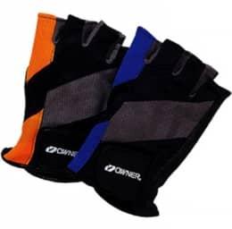 Перчатки для спиннинга Owner/C'ultiva 9653/9654