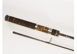 EDGE Art Custom Rods FWR 702-2 IM Stone Flower